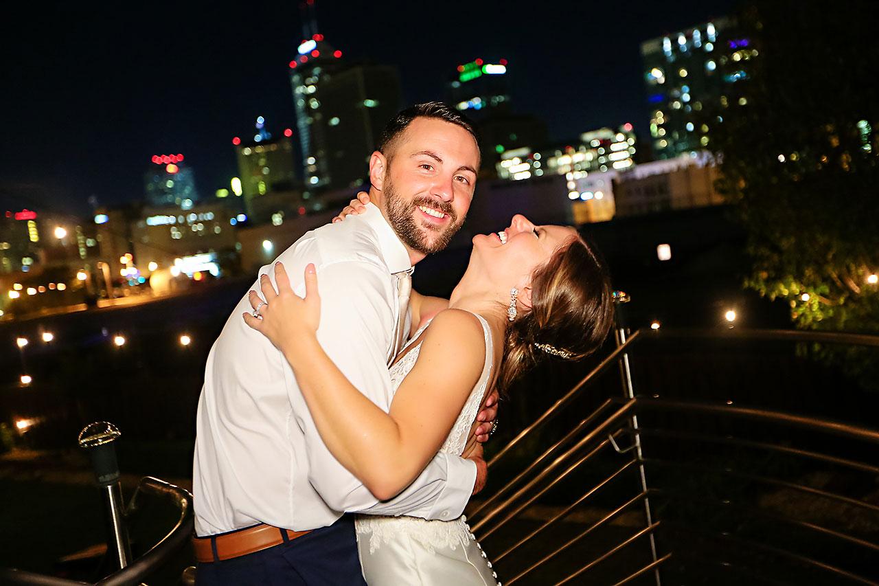 Kelsey Joe Mavris Indianapolis Wedding 396