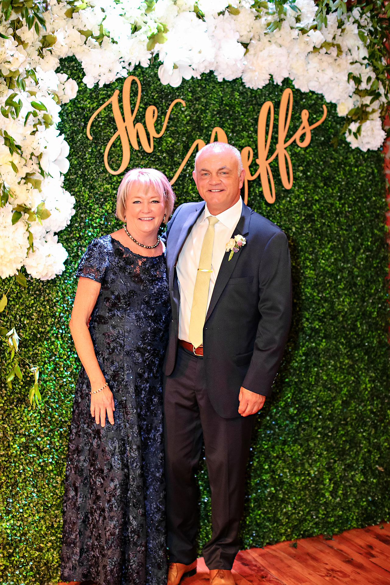 Kelsey Joe Mavris Indianapolis Wedding 386