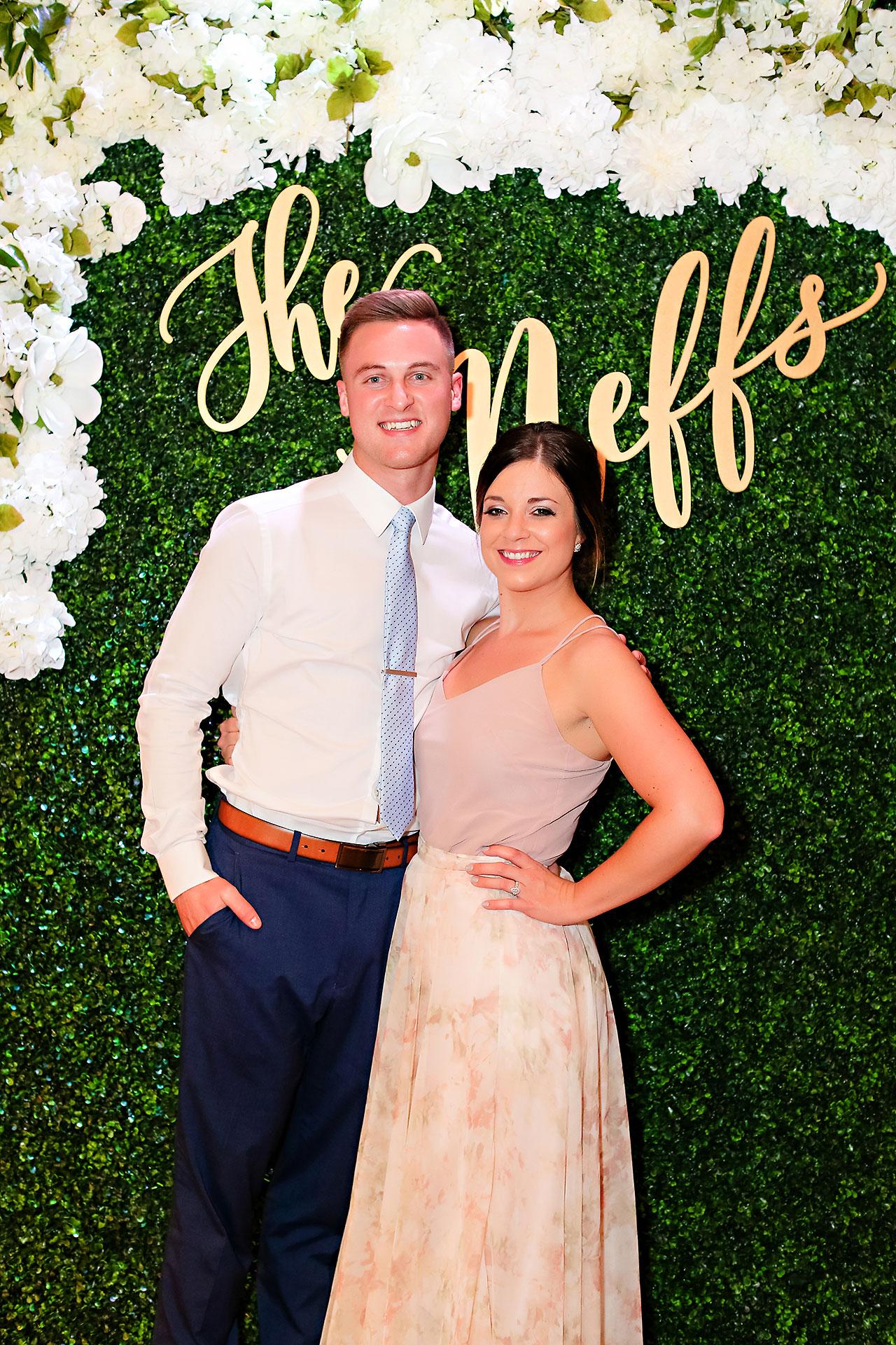 Kelsey Joe Mavris Indianapolis Wedding 384