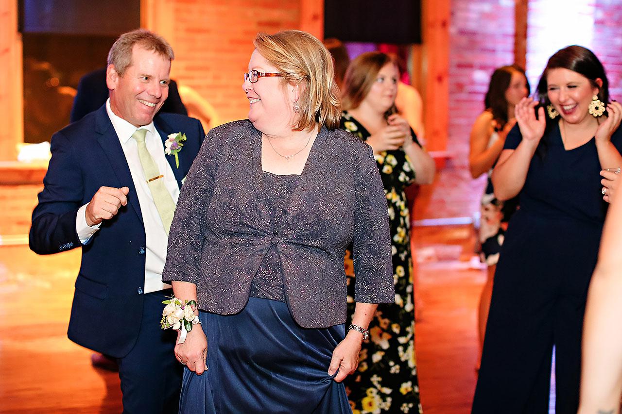 Kelsey Joe Mavris Indianapolis Wedding 380