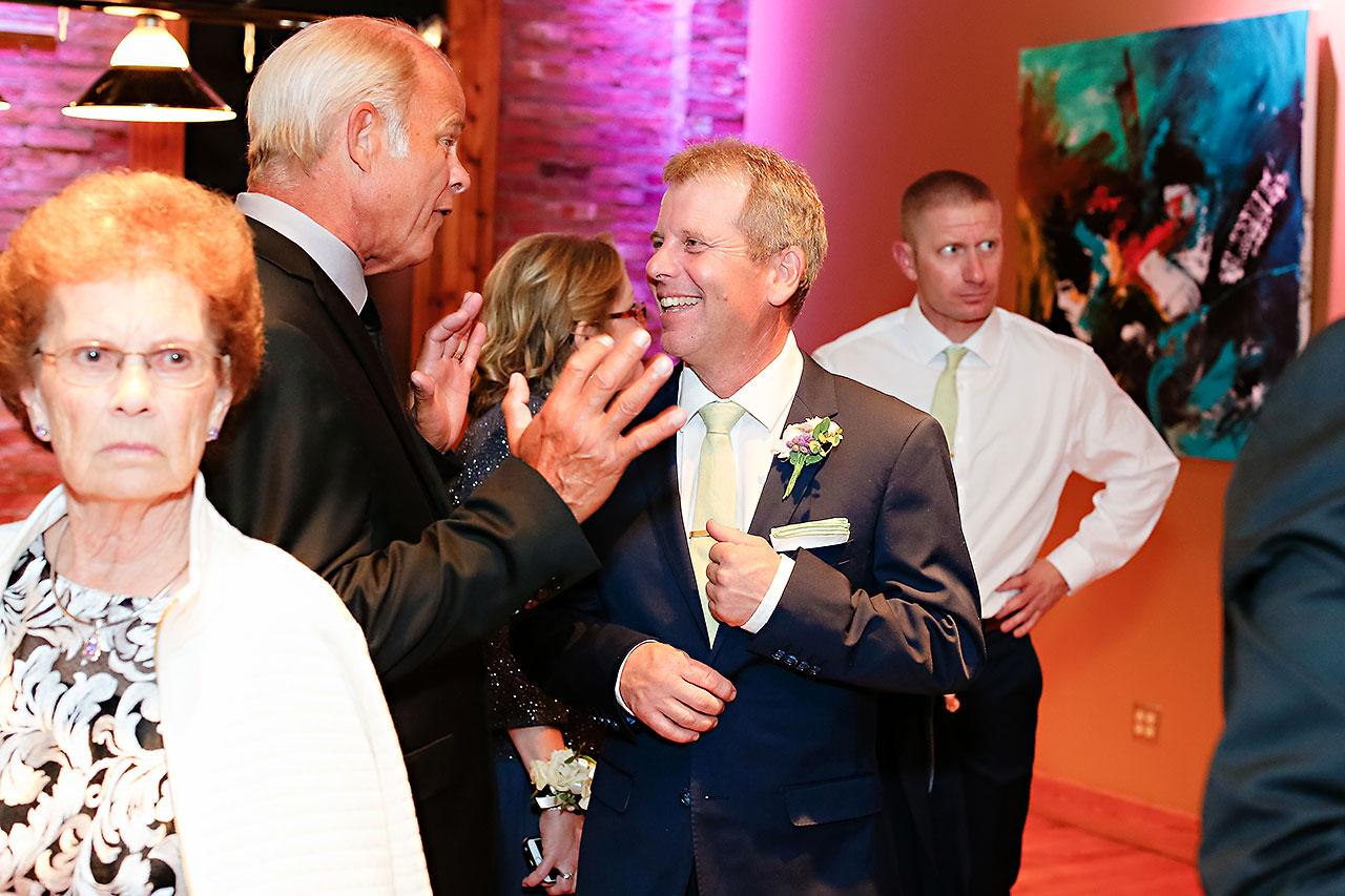 Kelsey Joe Mavris Indianapolis Wedding 377