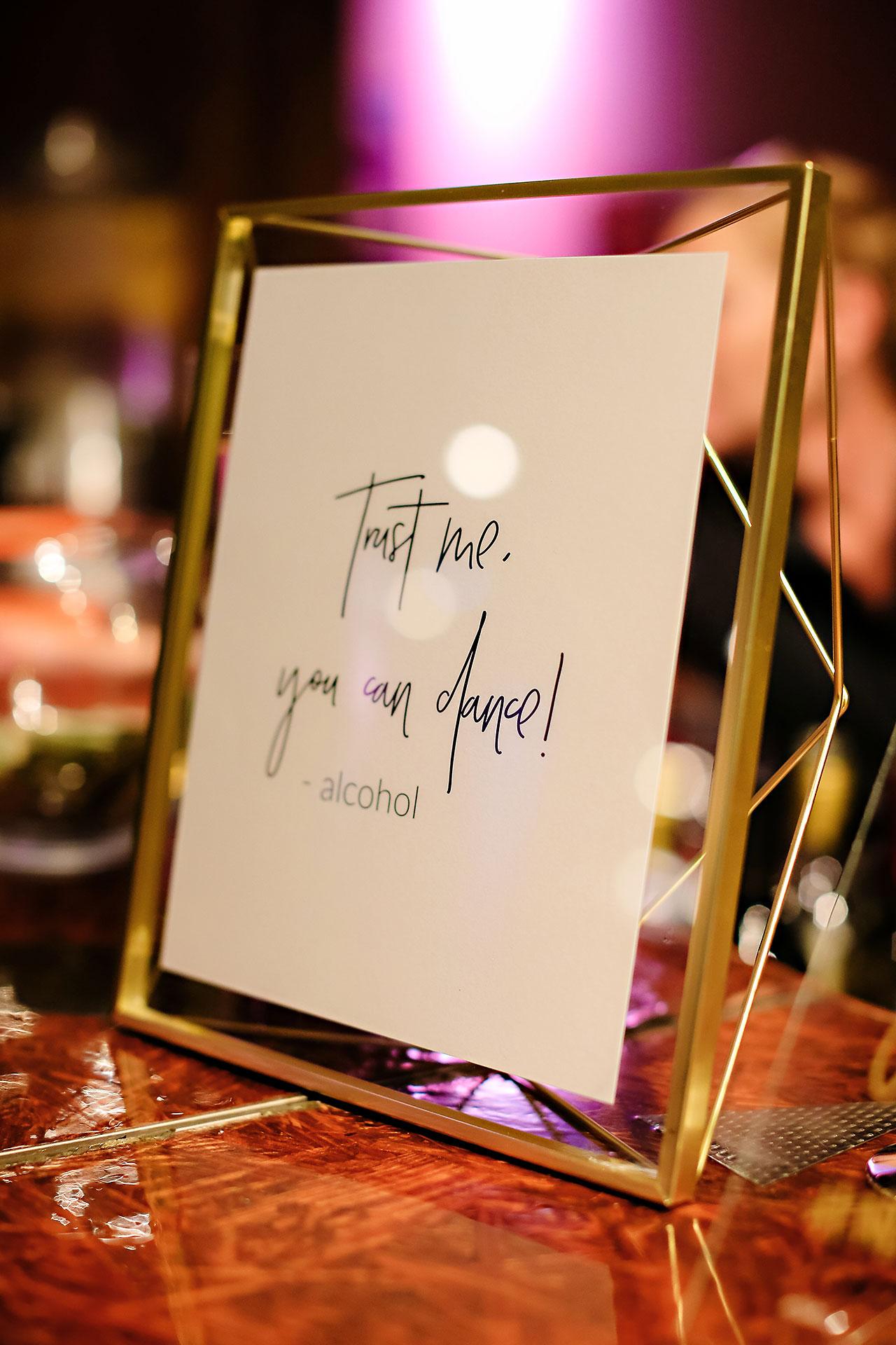Kelsey Joe Mavris Indianapolis Wedding 370