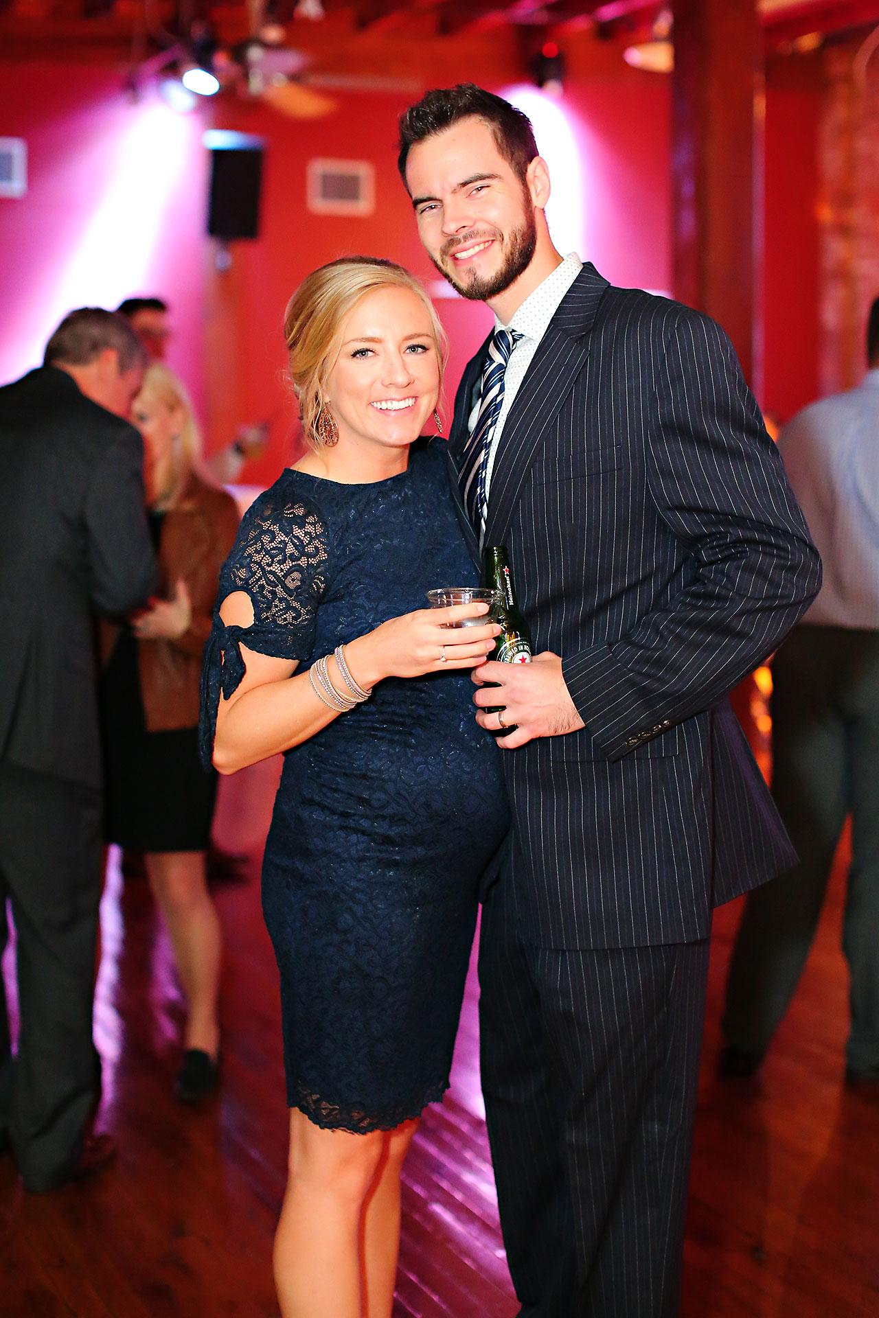 Kelsey Joe Mavris Indianapolis Wedding 371
