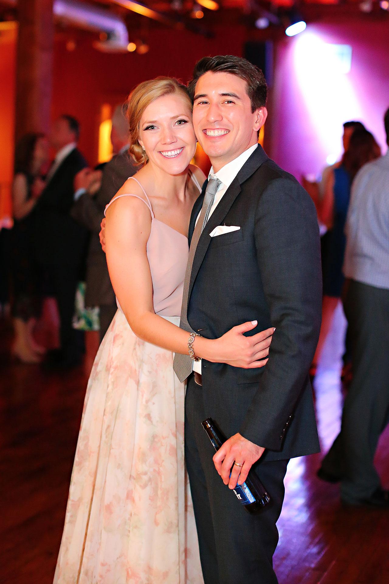 Kelsey Joe Mavris Indianapolis Wedding 368