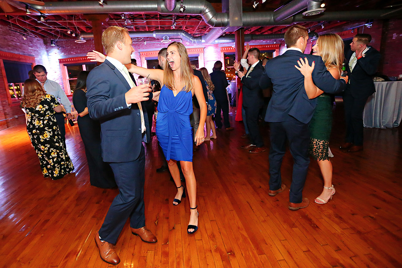 Kelsey Joe Mavris Indianapolis Wedding 365