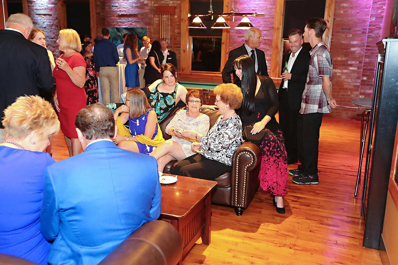 Kelsey Joe Mavris Indianapolis Wedding 362