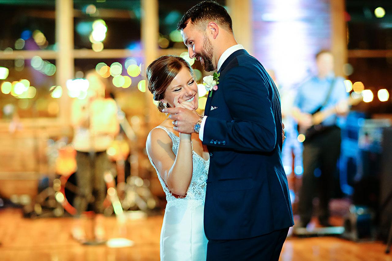 Kelsey Joe Mavris Indianapolis Wedding 354