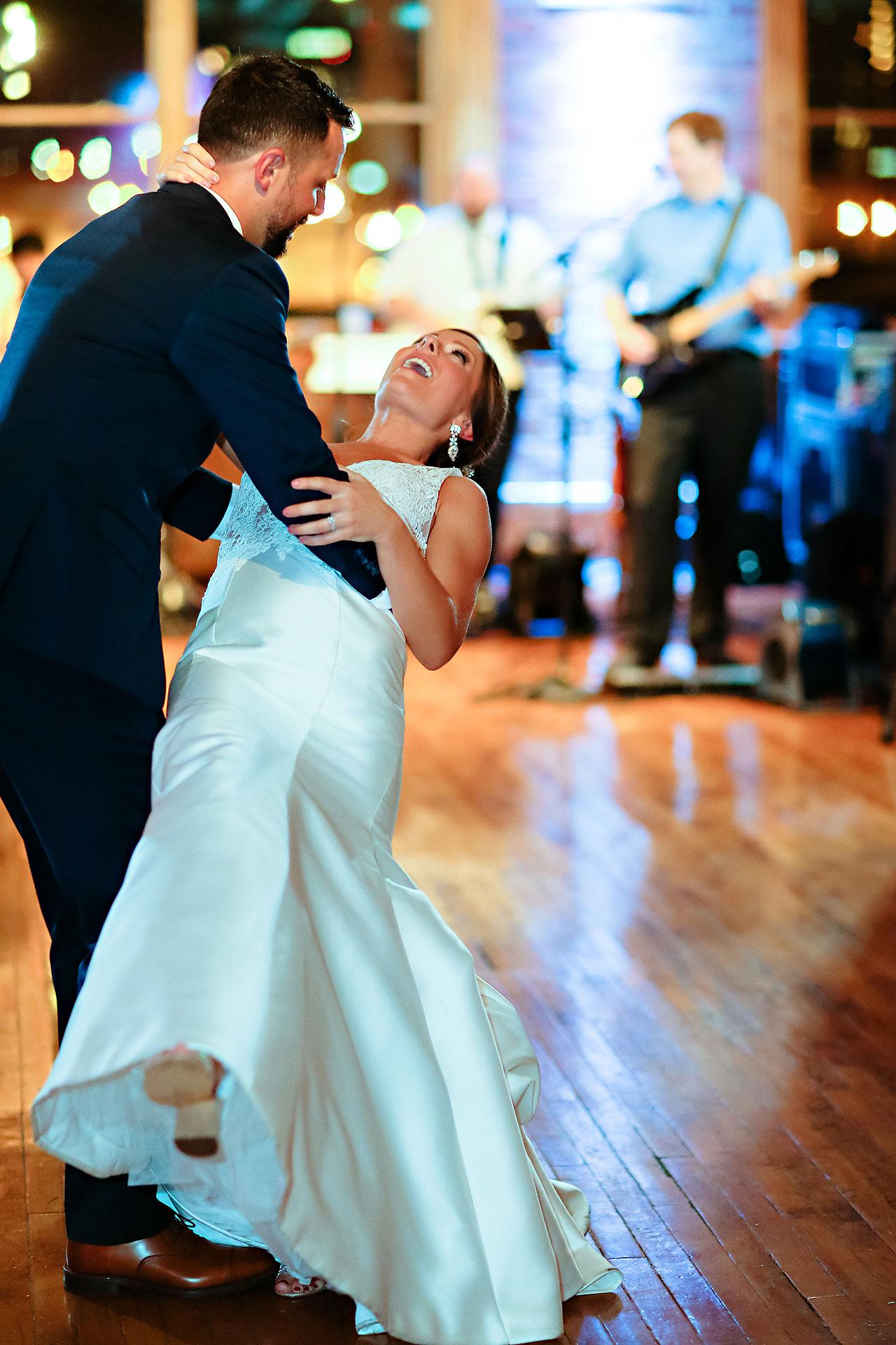 Kelsey Joe Mavris Indianapolis Wedding 351