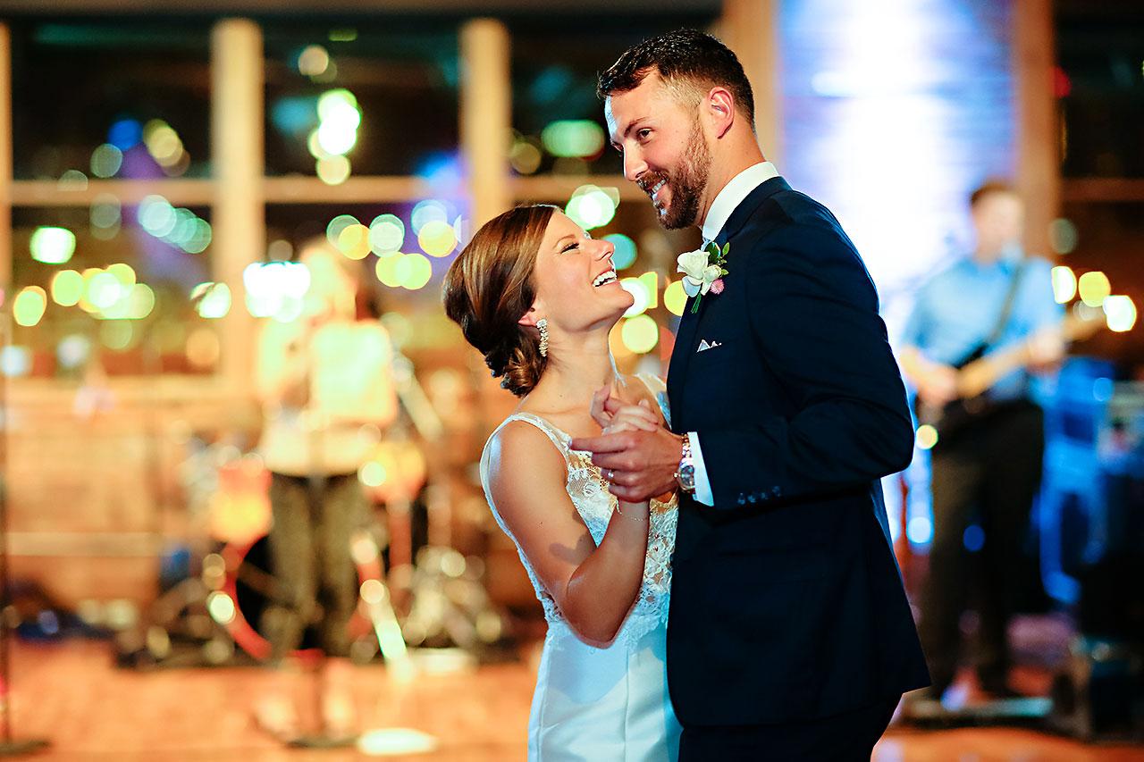 Kelsey Joe Mavris Indianapolis Wedding 352
