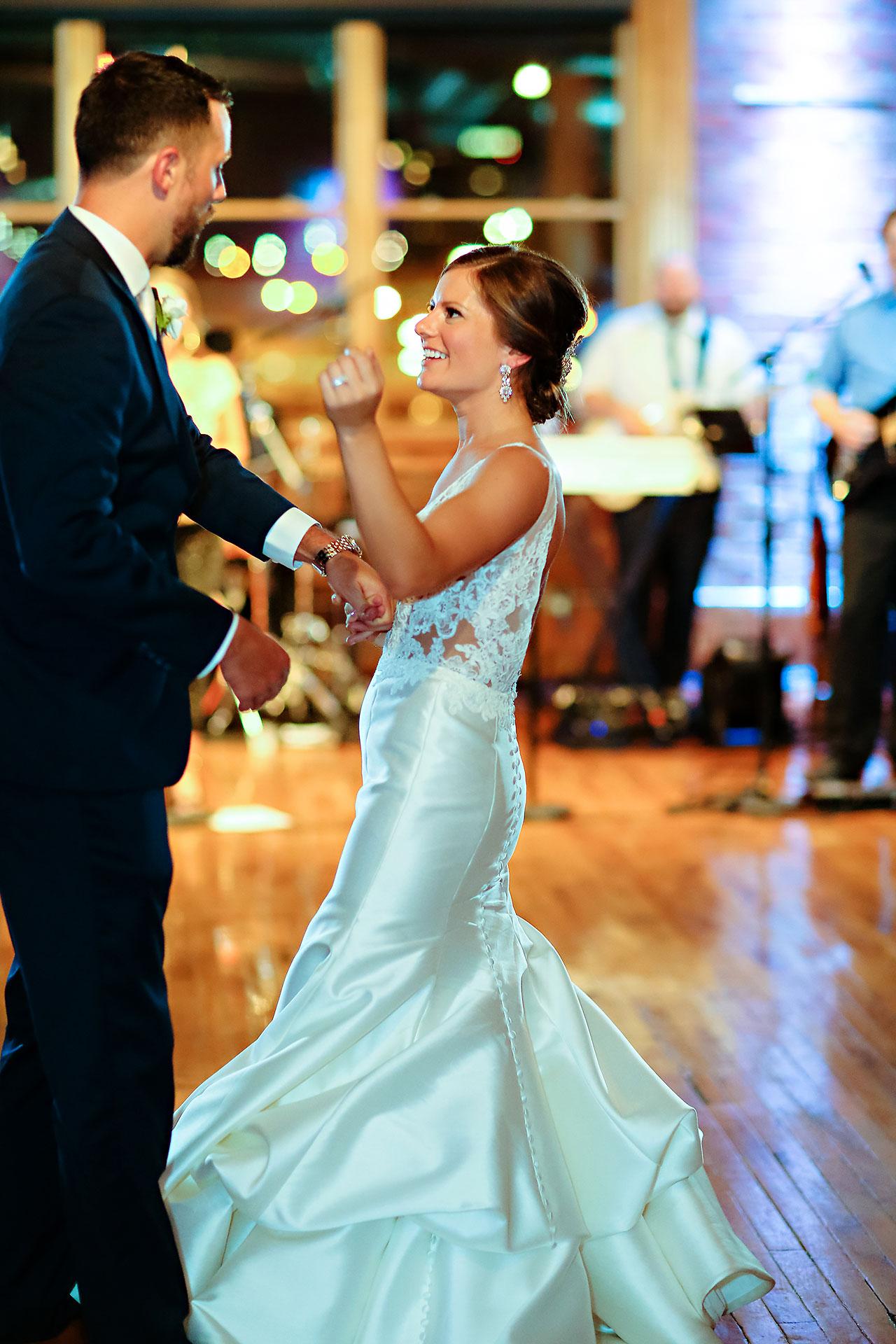 Kelsey Joe Mavris Indianapolis Wedding 349