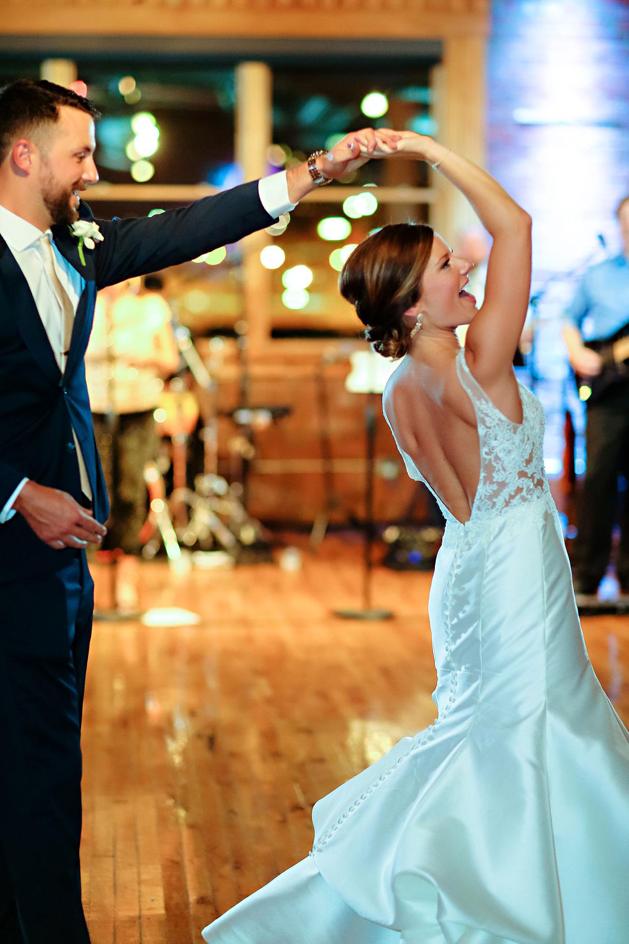 Kelsey Joe Mavris Indianapolis Wedding 350