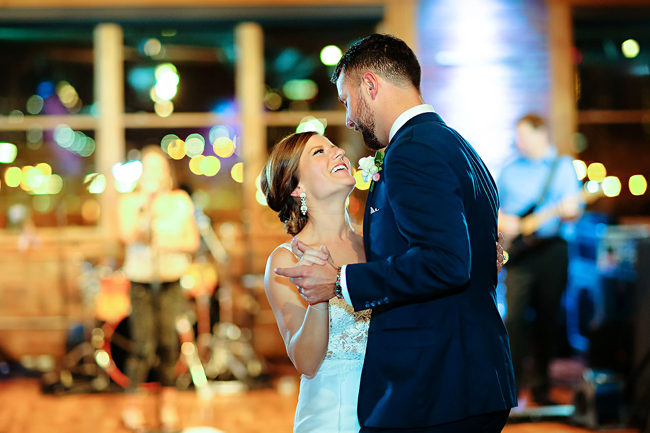 Kelsey Joe Mavris Indianapolis Wedding 347