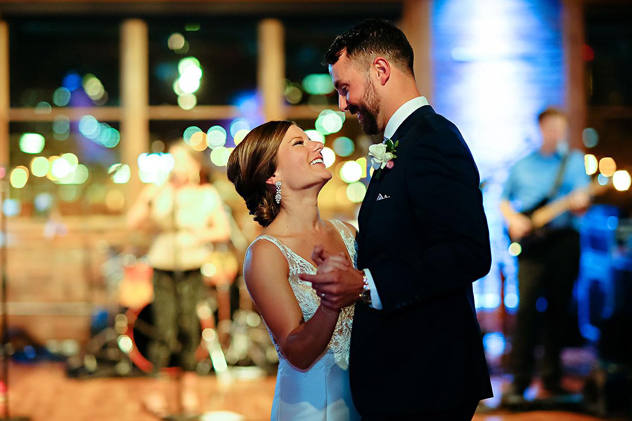 Kelsey Joe Mavris Indianapolis Wedding 345