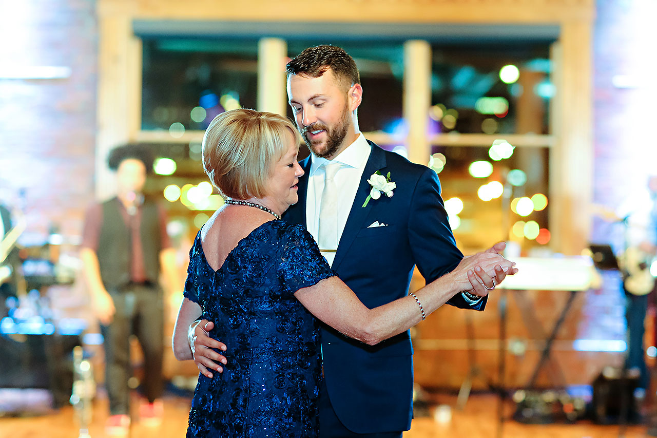 Kelsey Joe Mavris Indianapolis Wedding 342