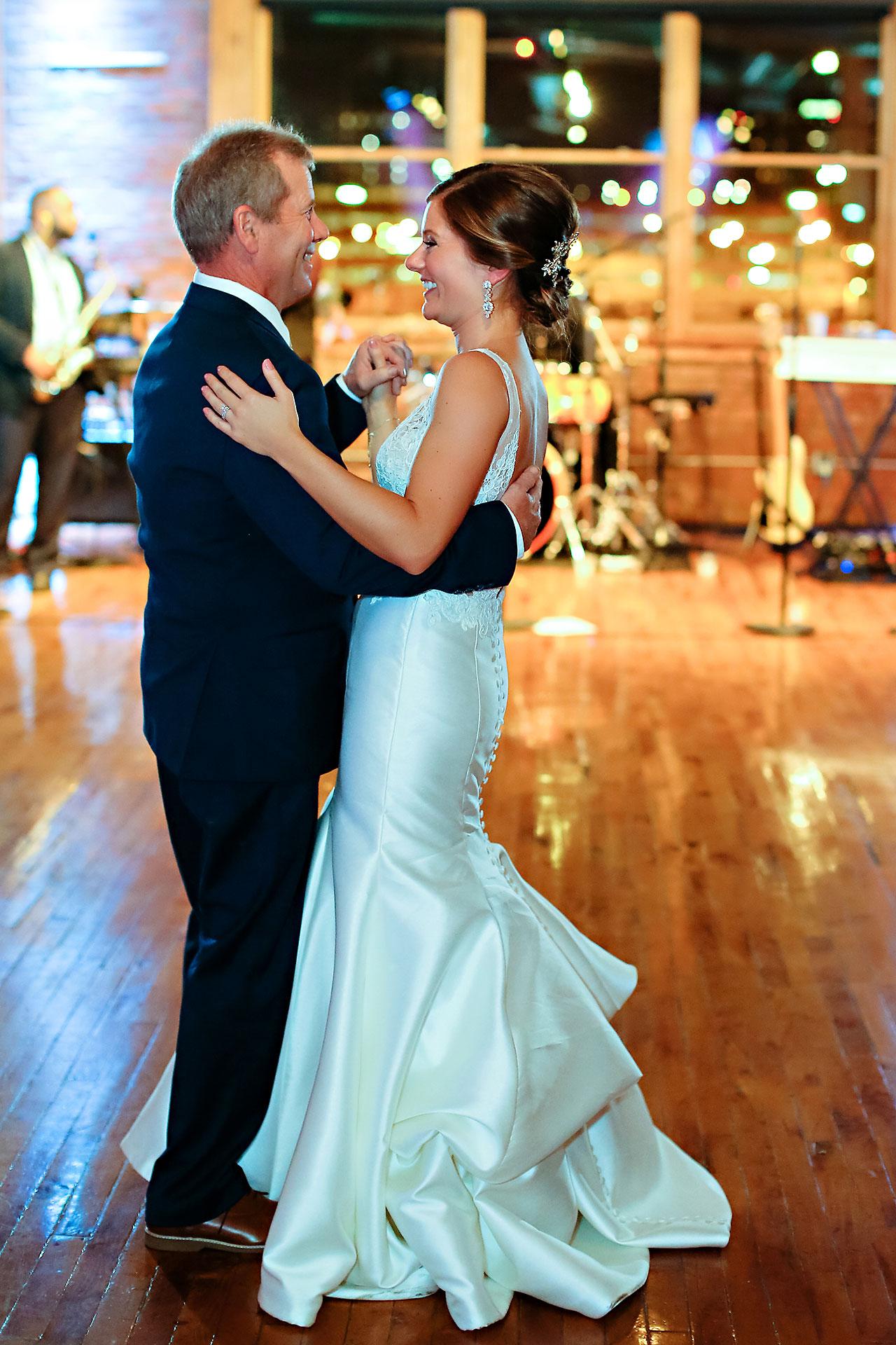 Kelsey Joe Mavris Indianapolis Wedding 341