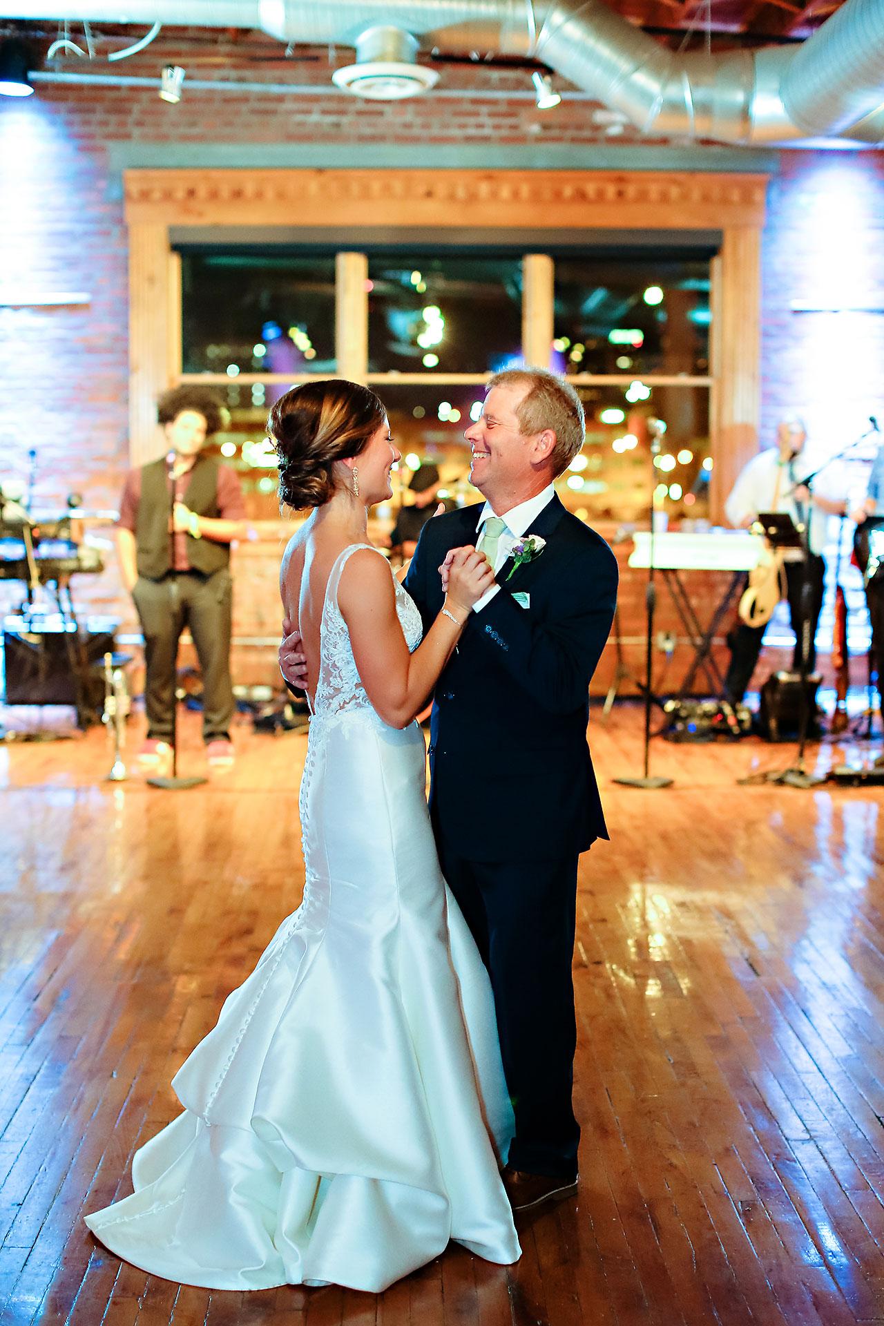 Kelsey Joe Mavris Indianapolis Wedding 339