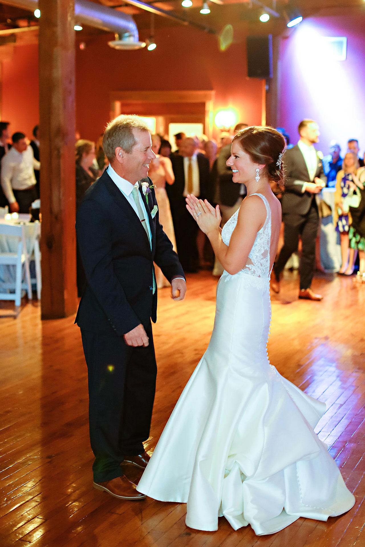 Kelsey Joe Mavris Indianapolis Wedding 336