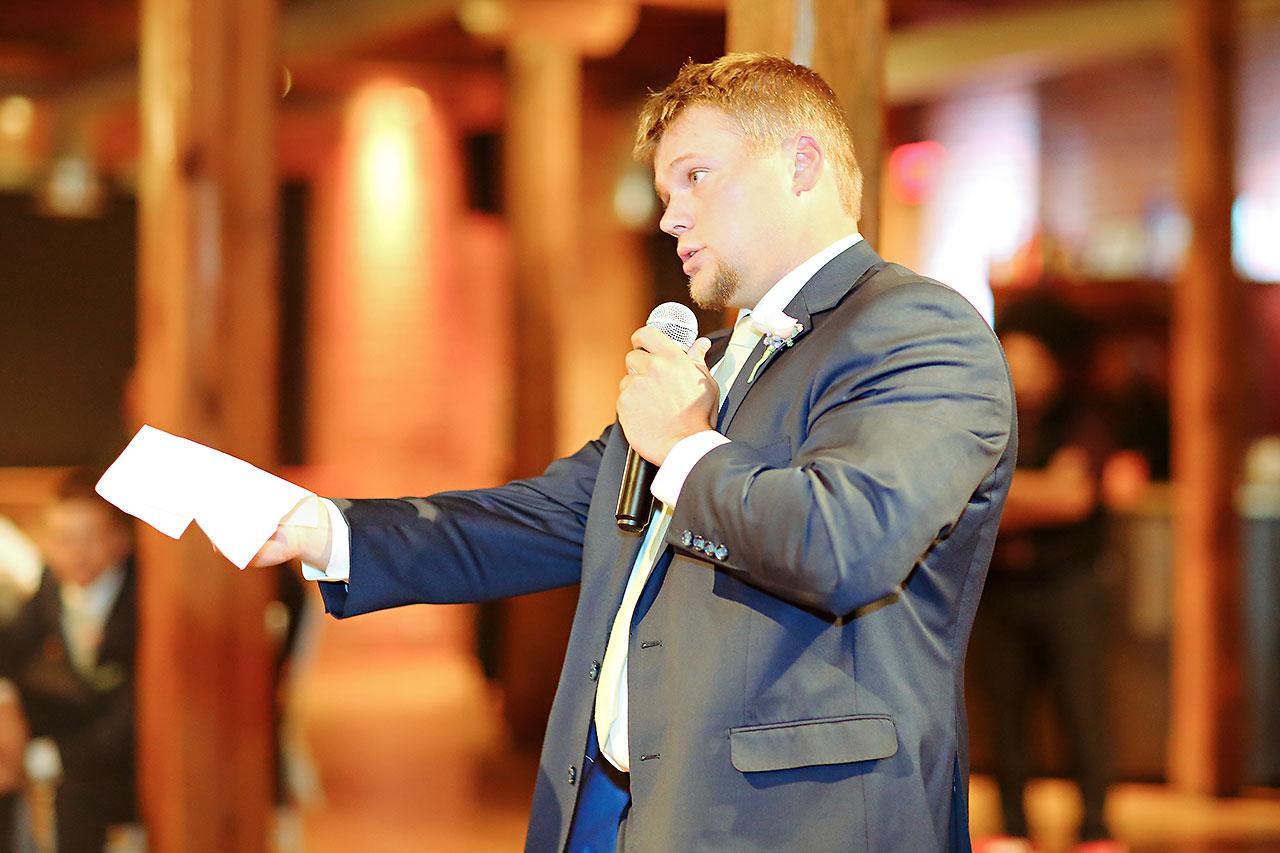 Kelsey Joe Mavris Indianapolis Wedding 331