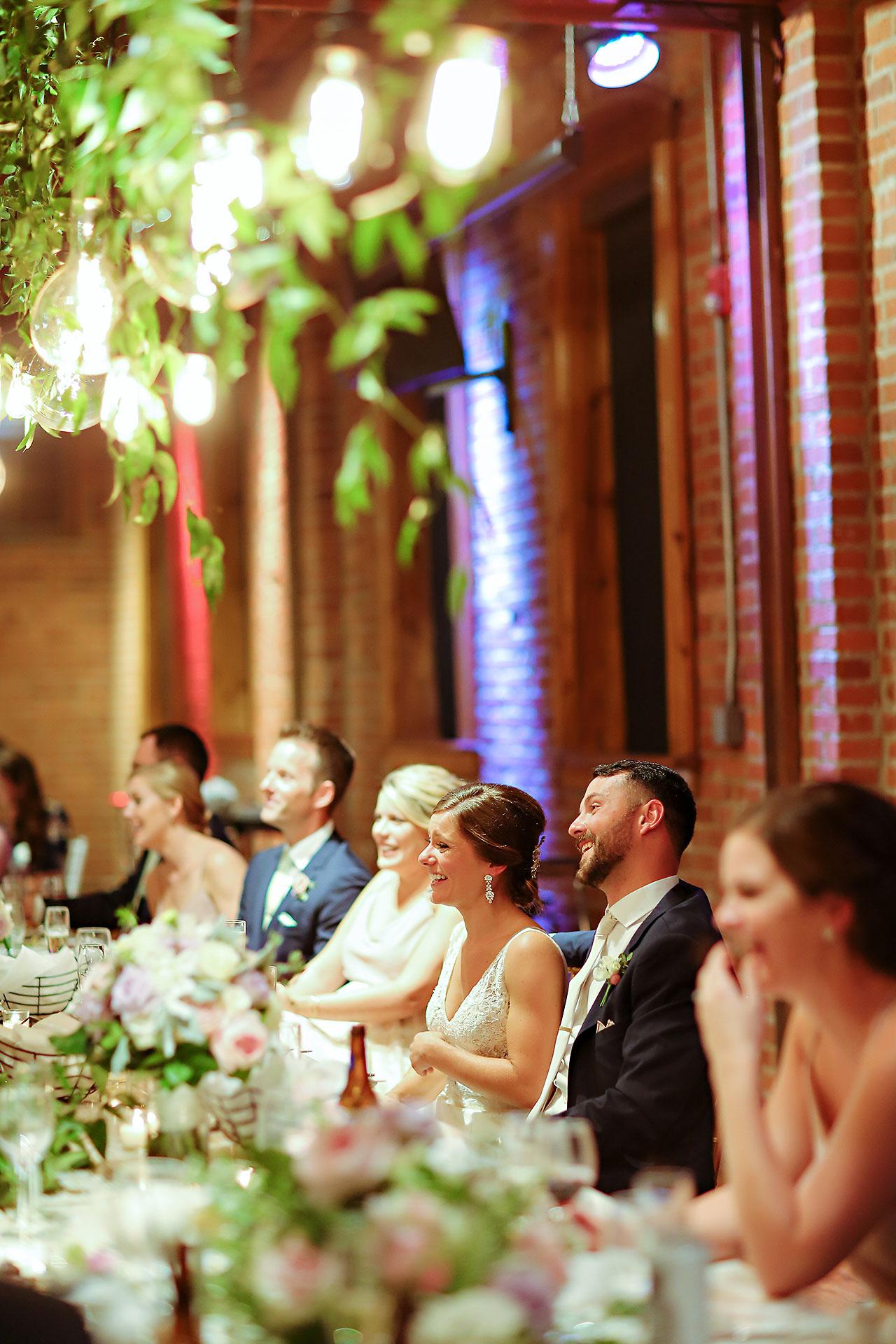 Kelsey Joe Mavris Indianapolis Wedding 329