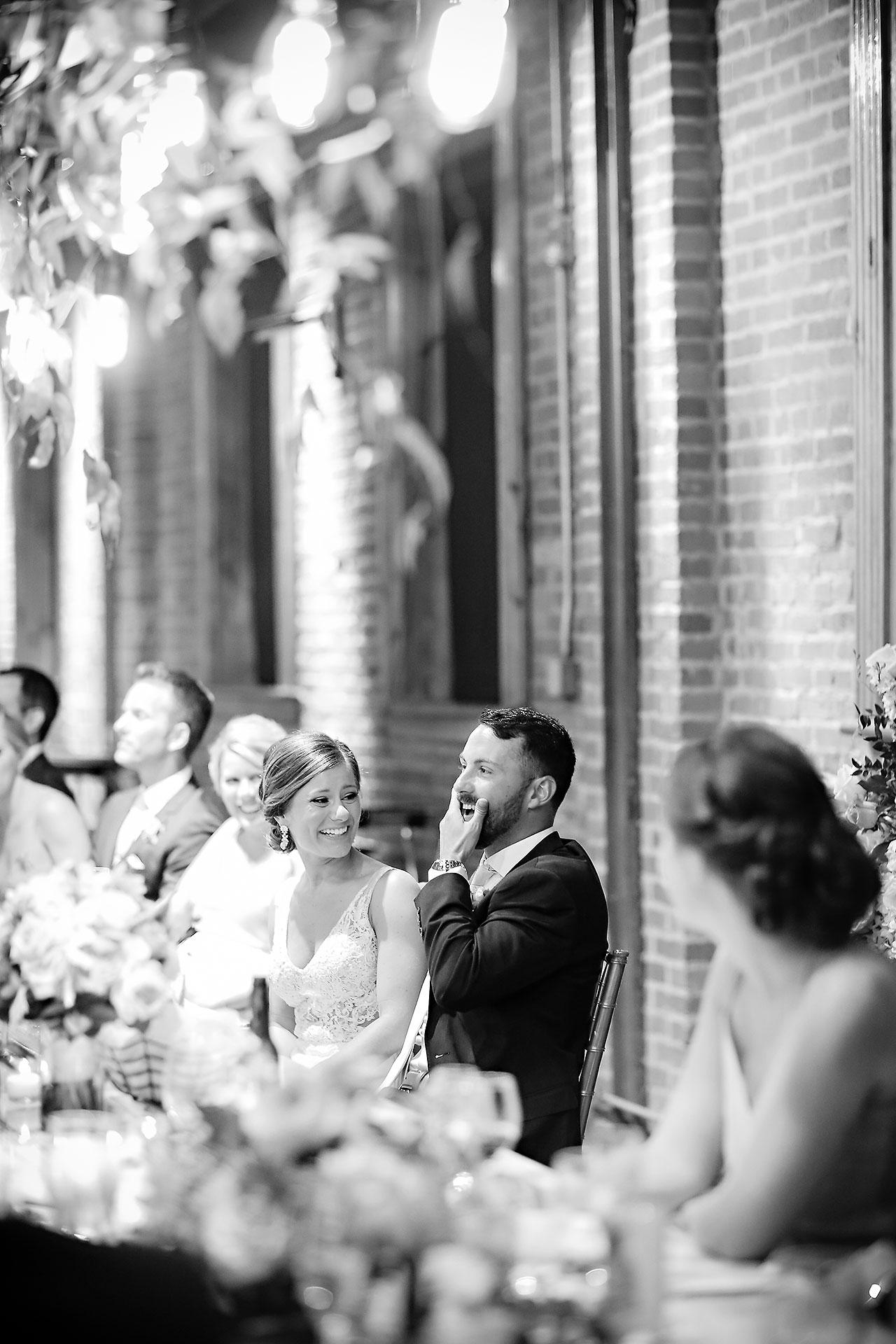 Kelsey Joe Mavris Indianapolis Wedding 327