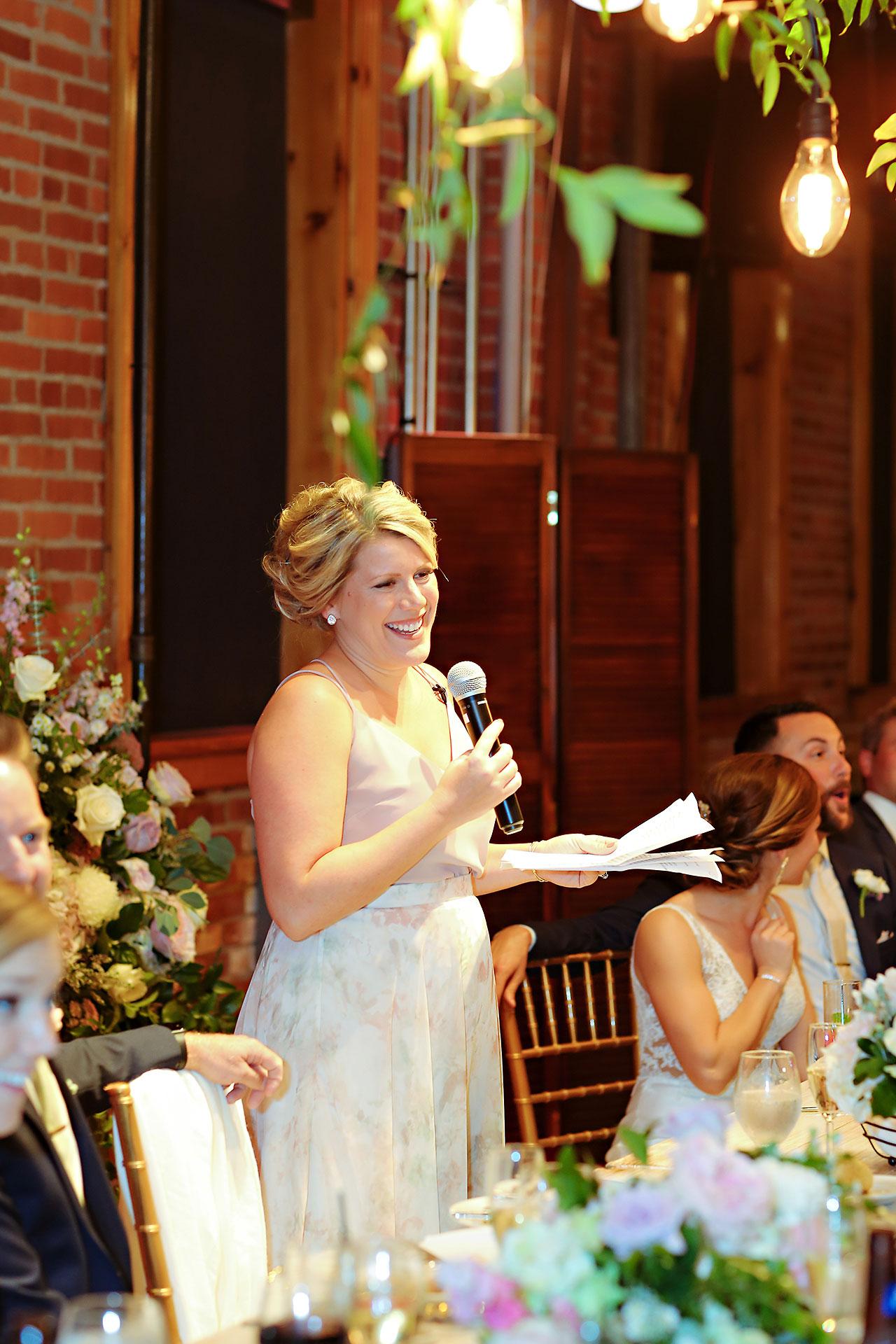 Kelsey Joe Mavris Indianapolis Wedding 323