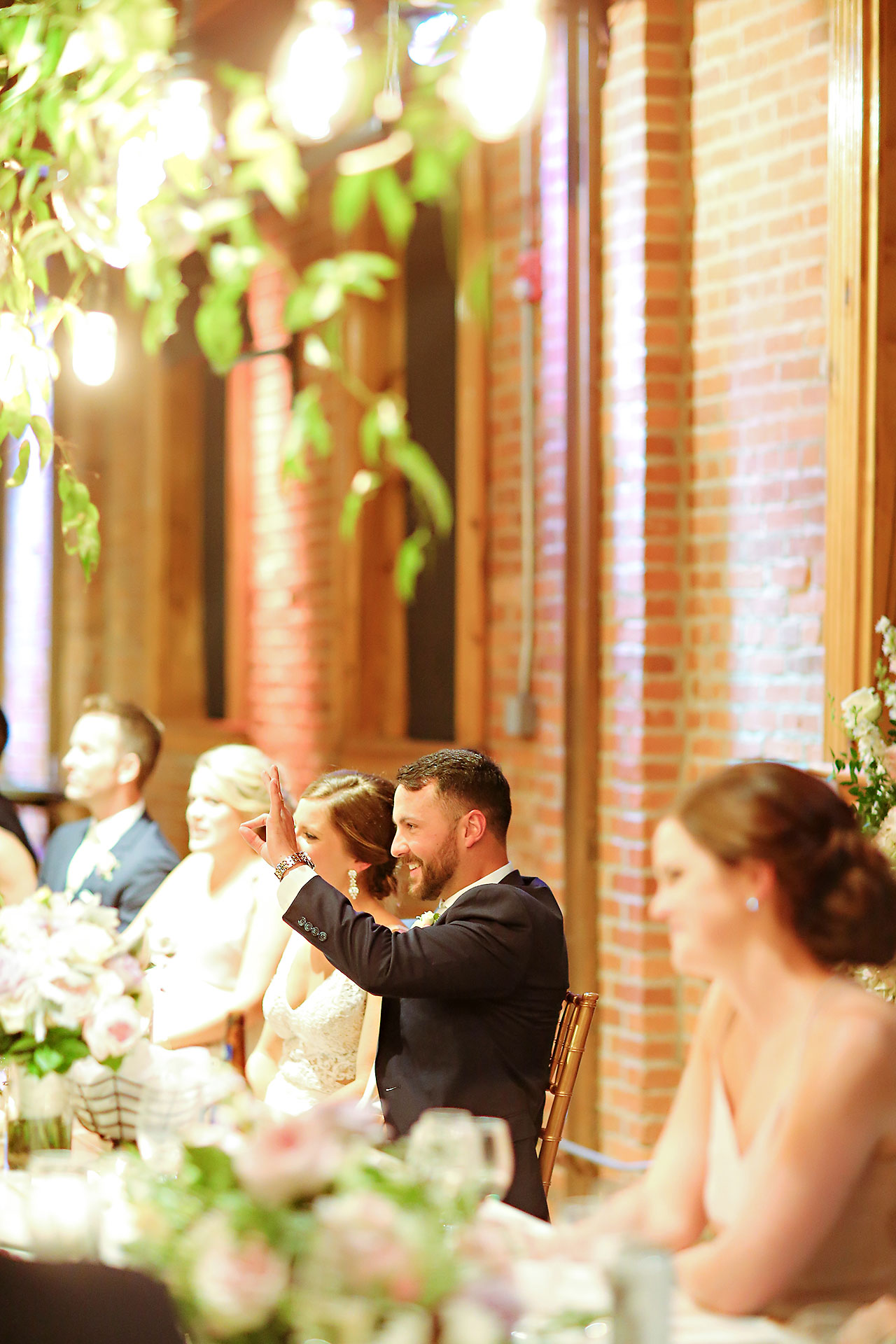 Kelsey Joe Mavris Indianapolis Wedding 324