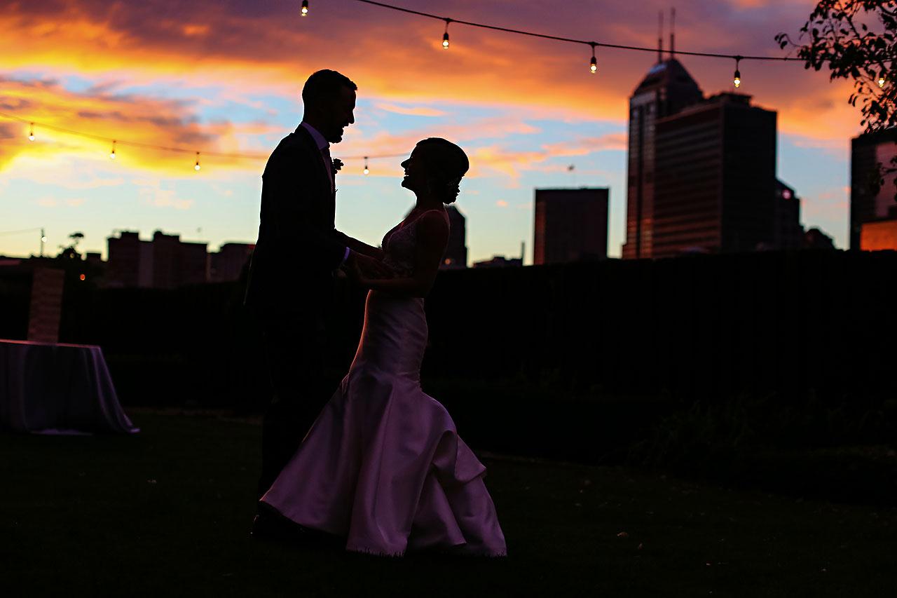 Kelsey Joe Mavris Indianapolis Wedding 318
