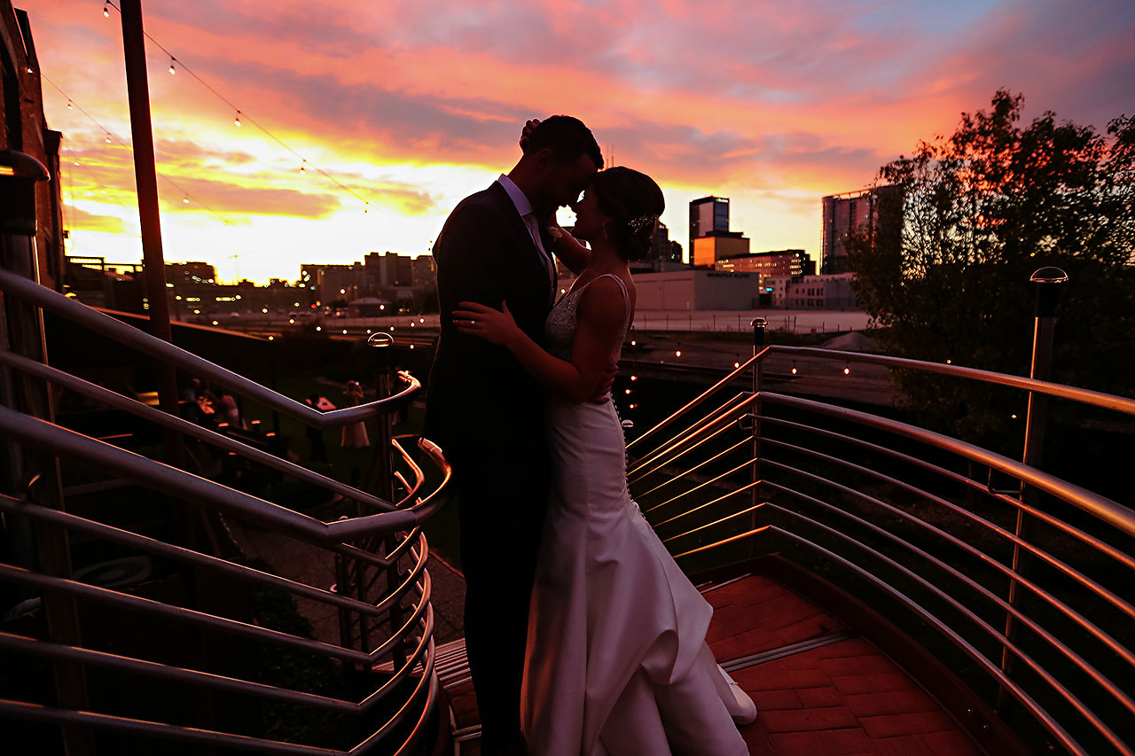 Kelsey Joe Mavris Indianapolis Wedding 316