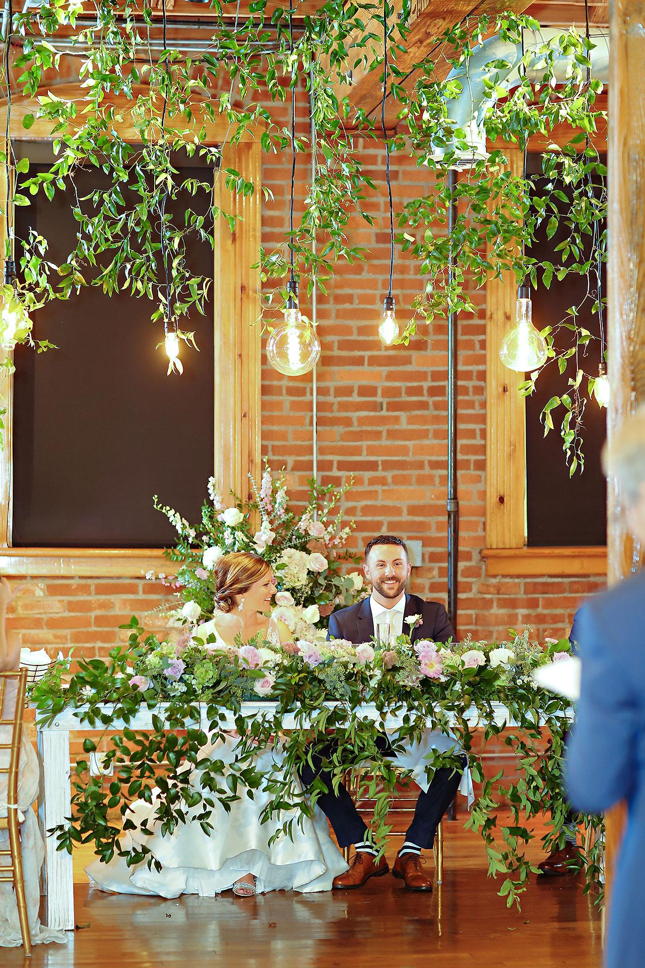 Kelsey Joe Mavris Indianapolis Wedding 311