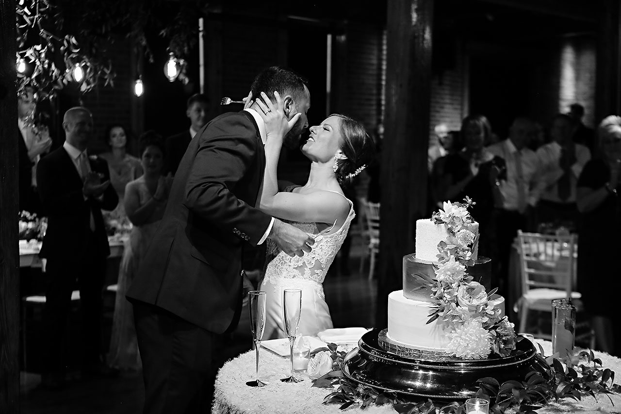 Kelsey Joe Mavris Indianapolis Wedding 304