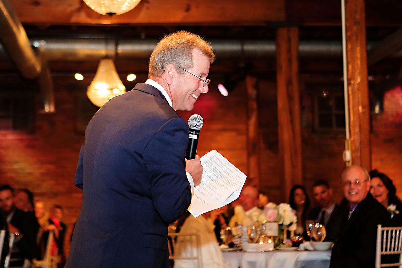 Kelsey Joe Mavris Indianapolis Wedding 305