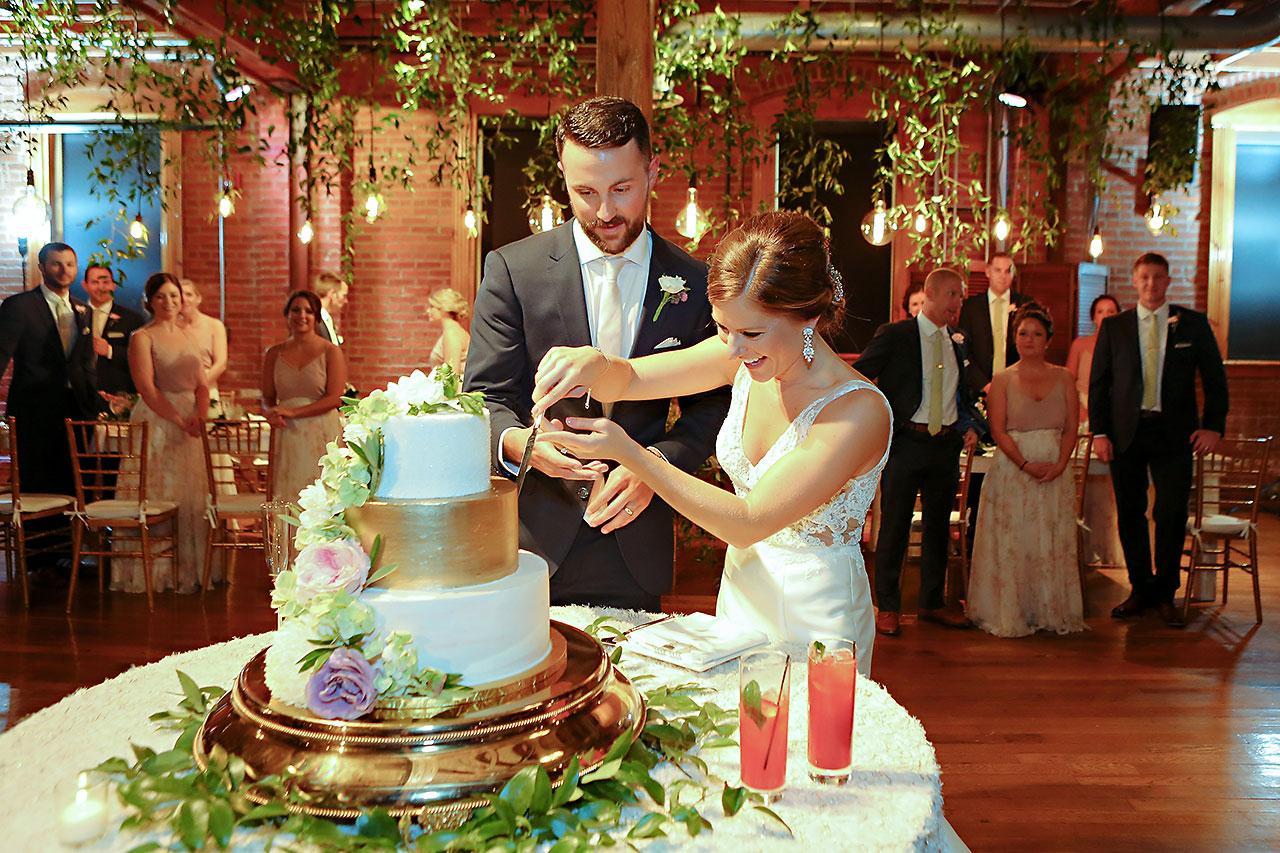 Kelsey Joe Mavris Indianapolis Wedding 301