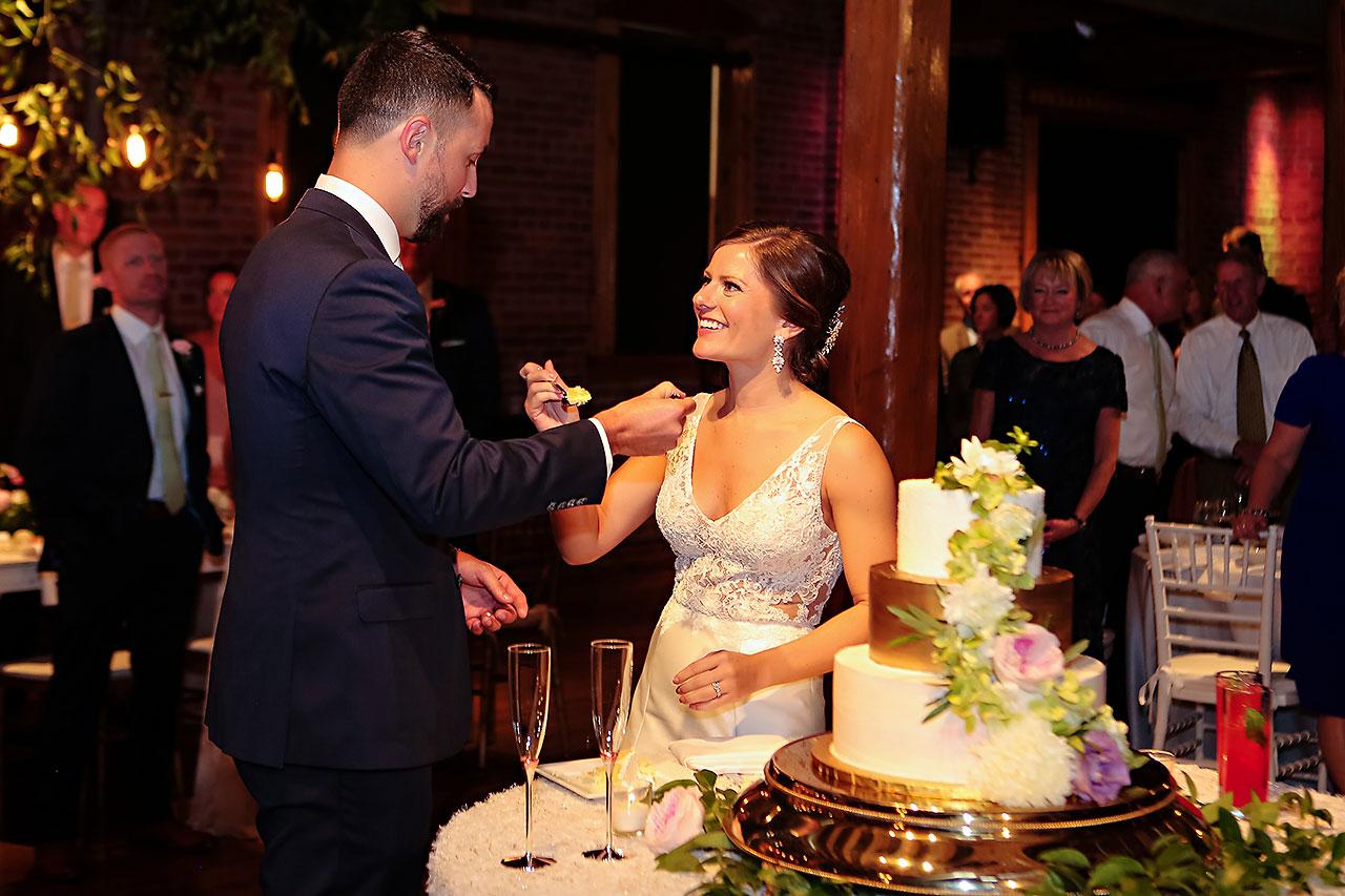 Kelsey Joe Mavris Indianapolis Wedding 302
