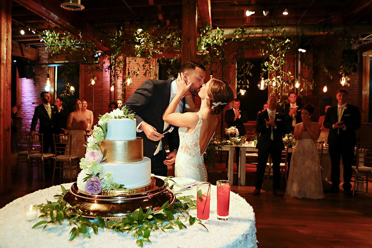 Kelsey Joe Mavris Indianapolis Wedding 303