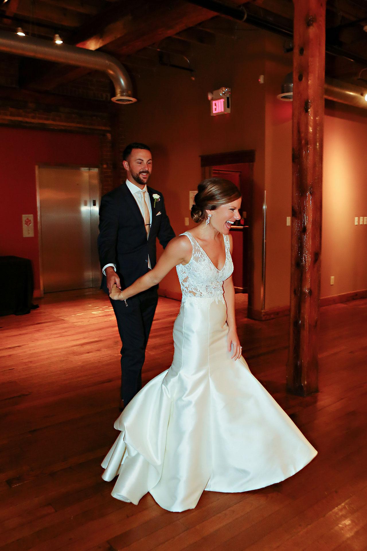 Kelsey Joe Mavris Indianapolis Wedding 299