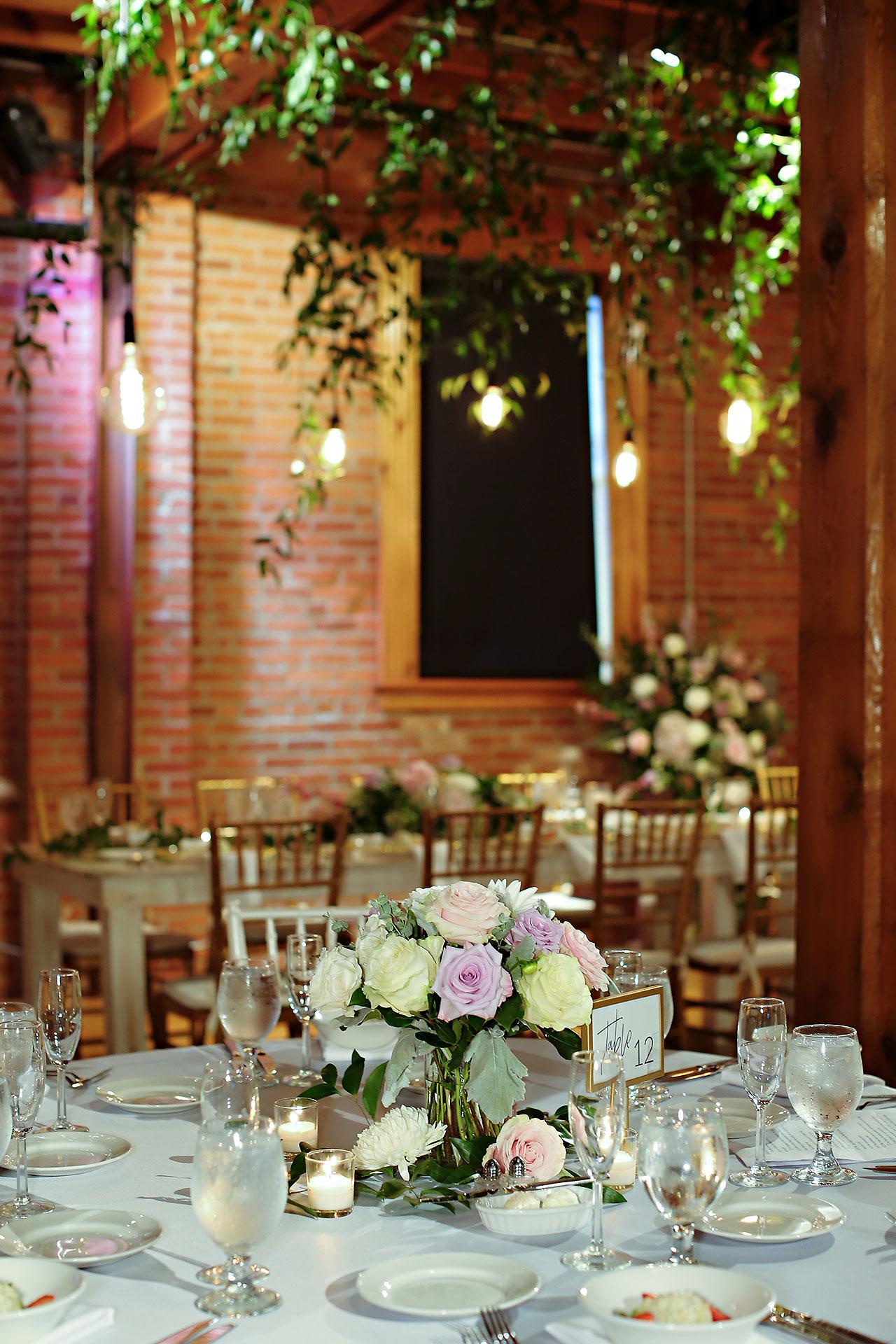 Kelsey Joe Mavris Indianapolis Wedding 297