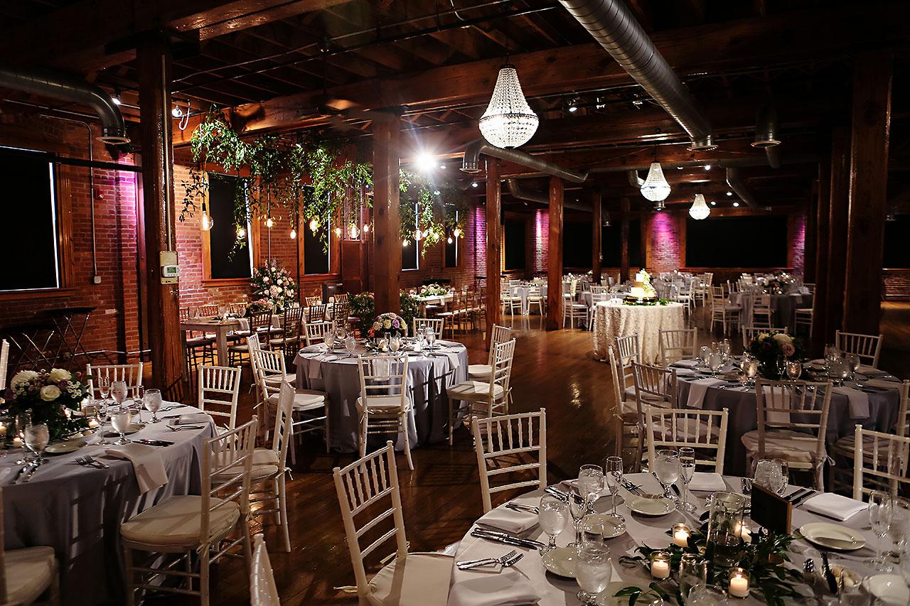 Kelsey Joe Mavris Indianapolis Wedding 292