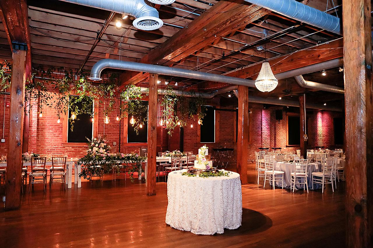 Kelsey Joe Mavris Indianapolis Wedding 293