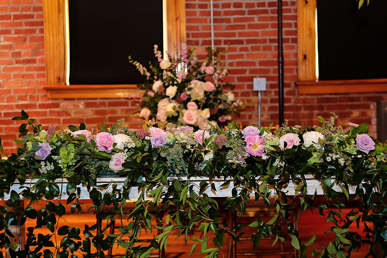 Kelsey Joe Mavris Indianapolis Wedding 291