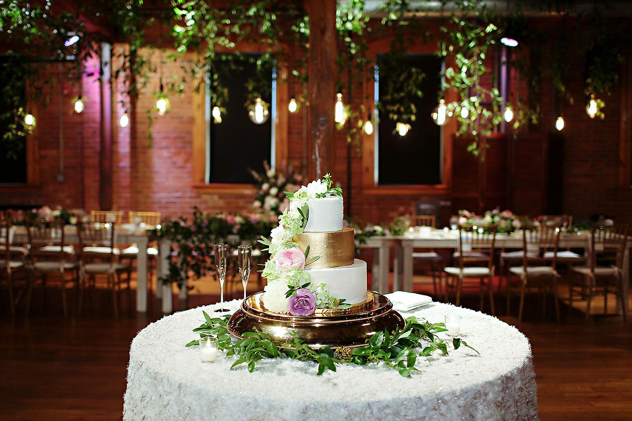 Kelsey Joe Mavris Indianapolis Wedding 289