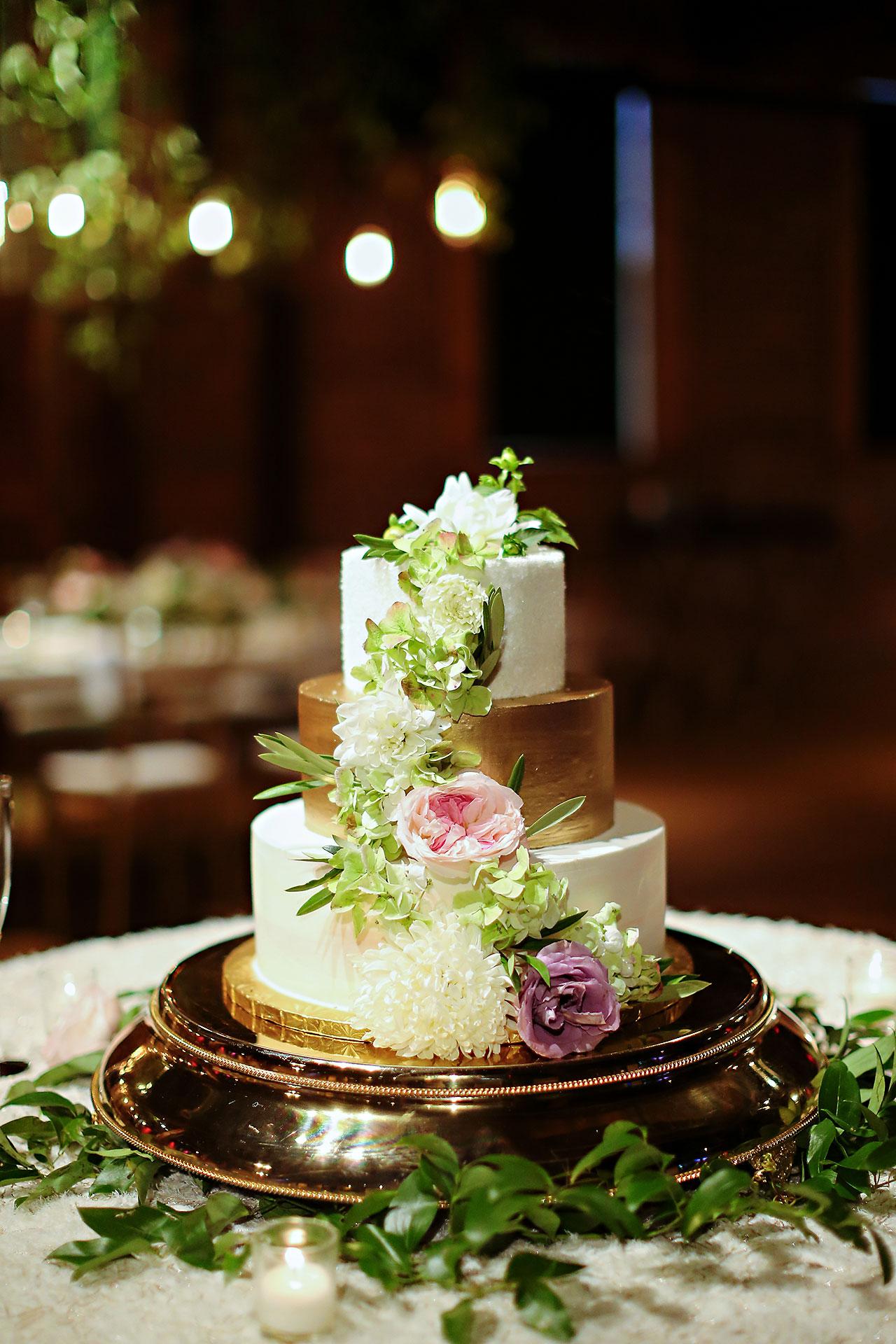 Kelsey Joe Mavris Indianapolis Wedding 285