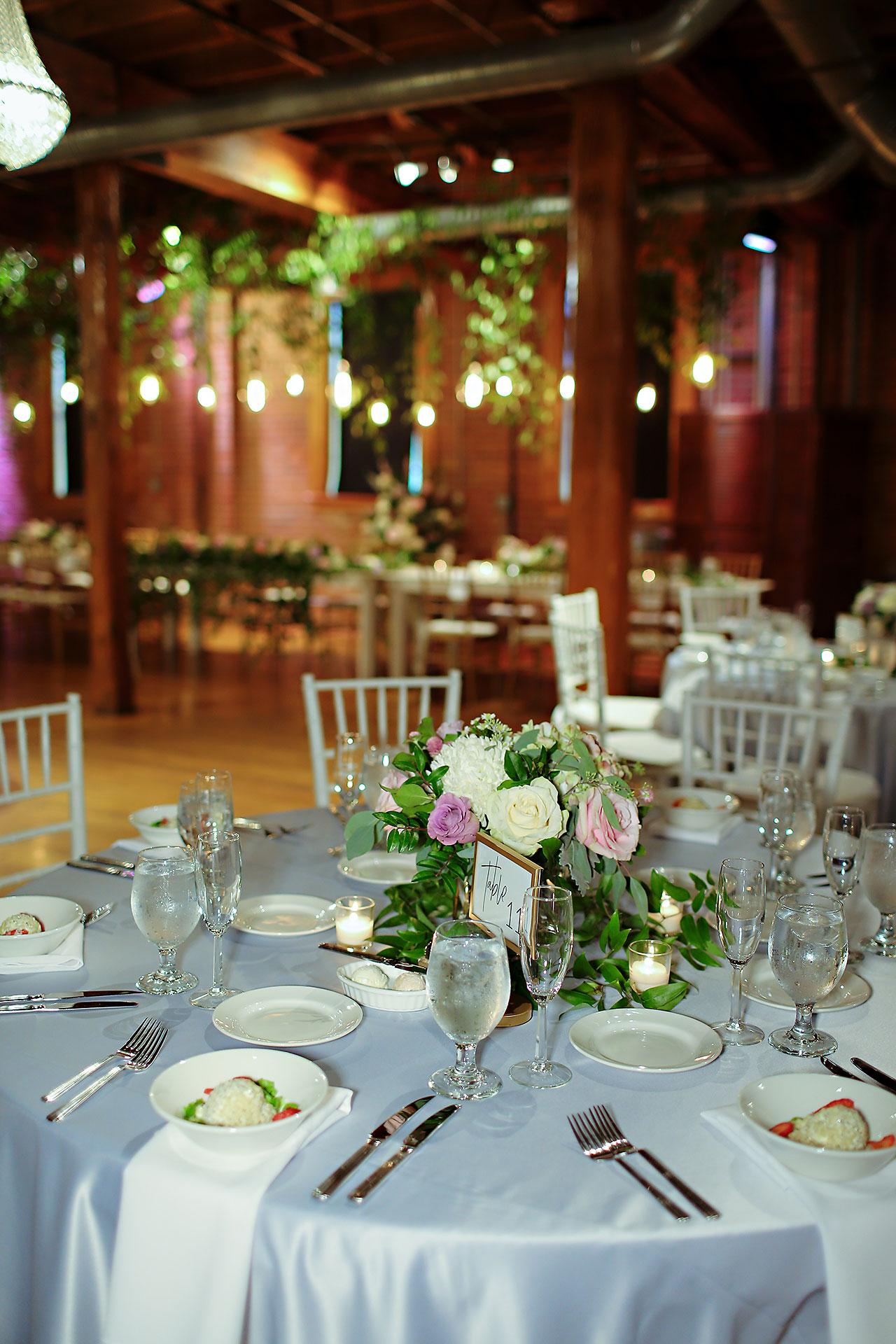 Kelsey Joe Mavris Indianapolis Wedding 282