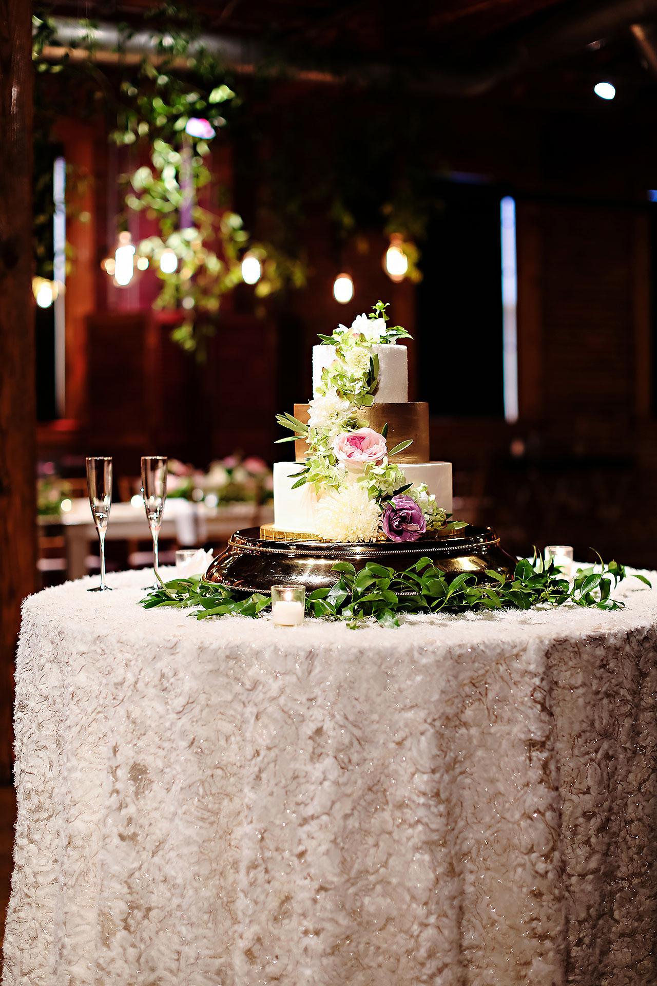 Kelsey Joe Mavris Indianapolis Wedding 283