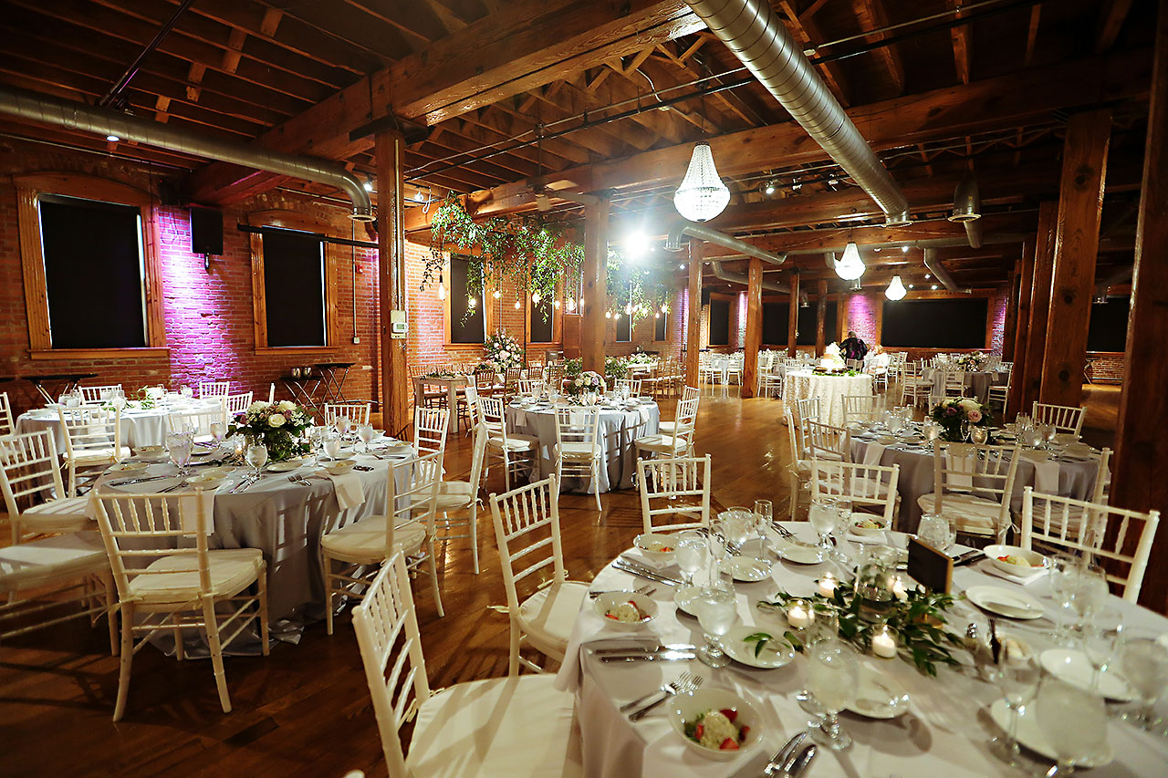 Kelsey Joe Mavris Indianapolis Wedding 280