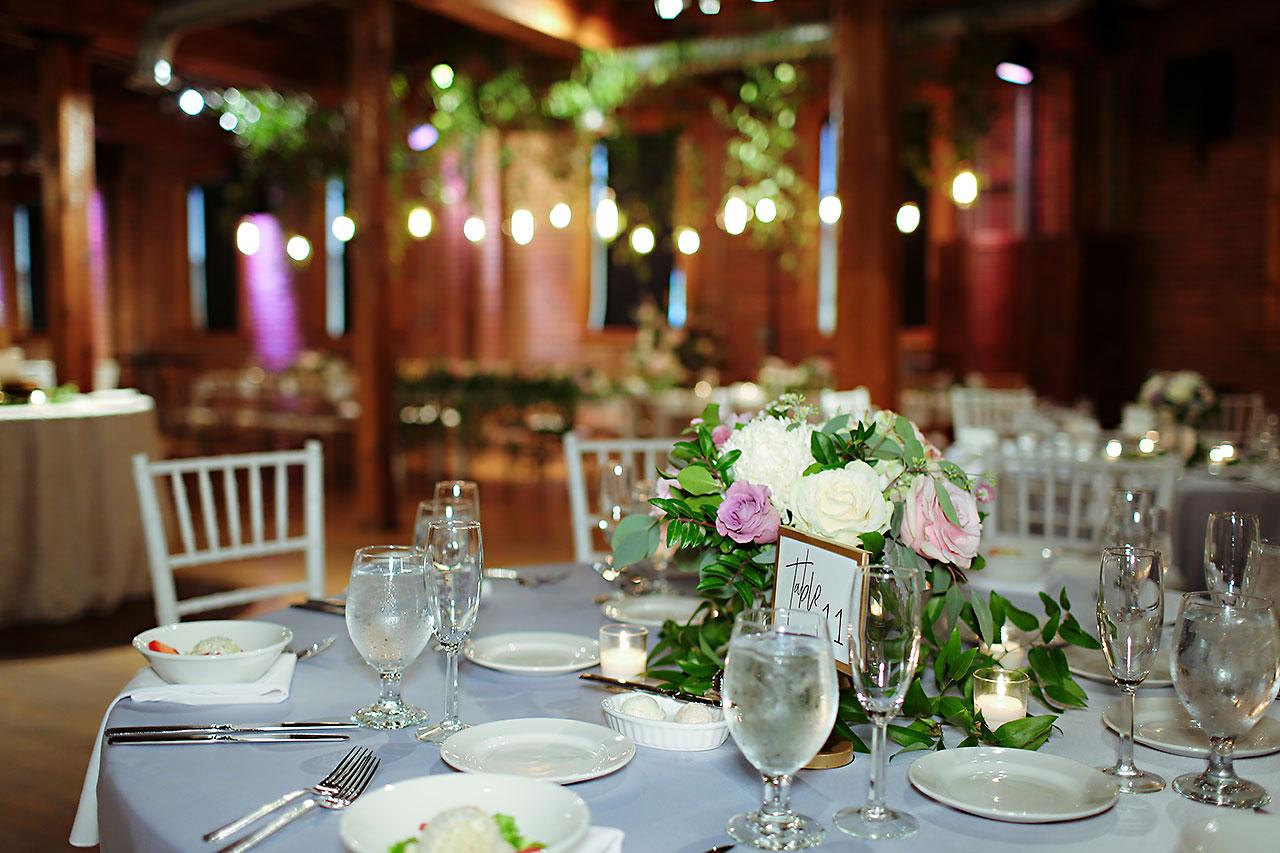 Kelsey Joe Mavris Indianapolis Wedding 281