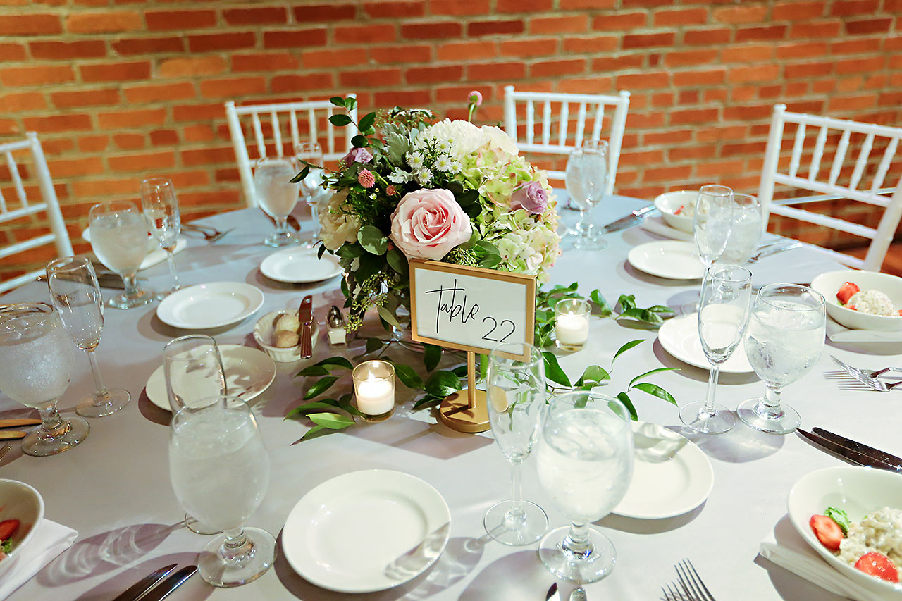 Kelsey Joe Mavris Indianapolis Wedding 277