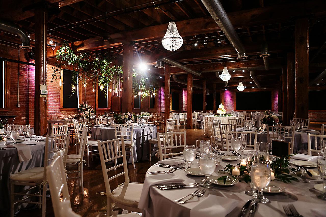 Kelsey Joe Mavris Indianapolis Wedding 273