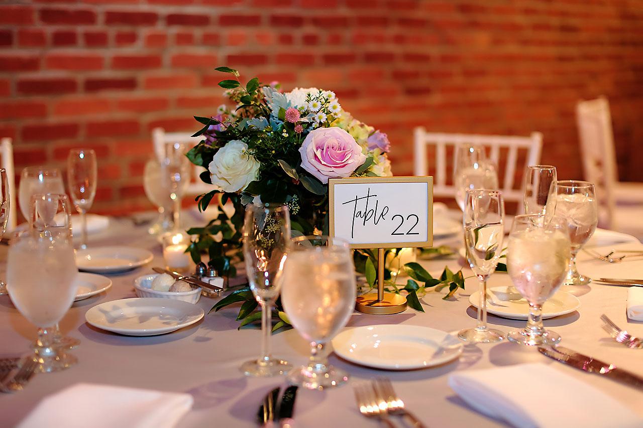 Kelsey Joe Mavris Indianapolis Wedding 274