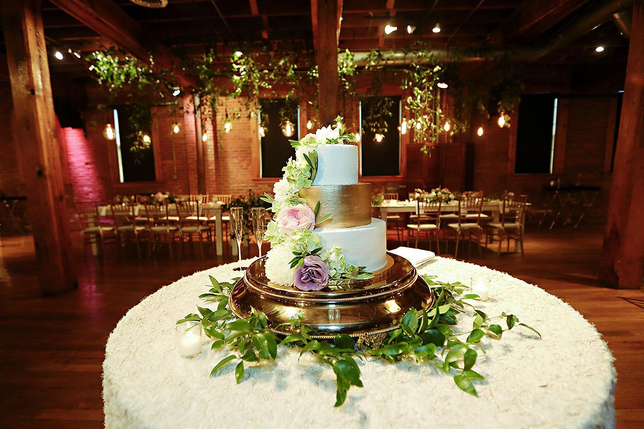 Kelsey Joe Mavris Indianapolis Wedding 275