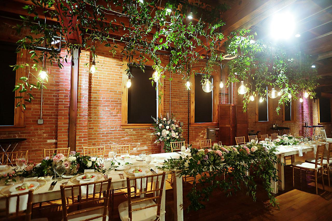 Kelsey Joe Mavris Indianapolis Wedding 264